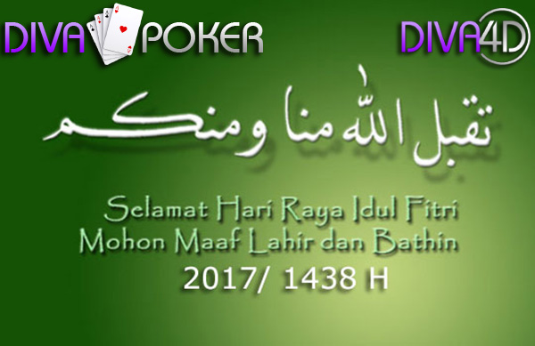 Poker Online Terbaik, Agen Poker Online, Togel Online Terbaik, Agen Togel Terpercaya, Idul Fitri