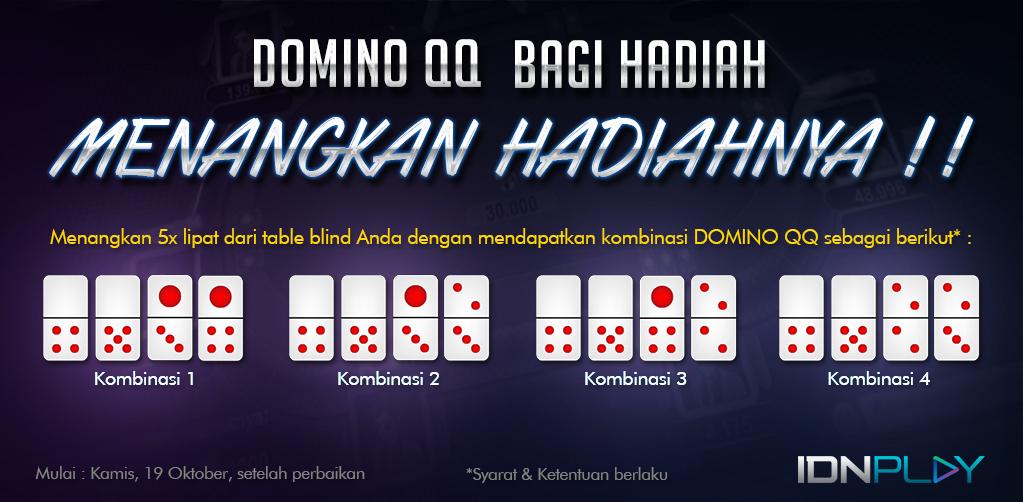 Promo LuckyQQ SekawanBet