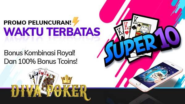 poker online terbaik, daftar poker online, situs poker, judi poker, super ten, samgong online, divapoker